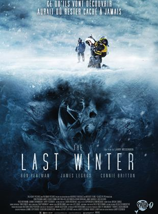 Bande-annonce The Last Winter