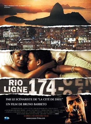 Bande-annonce Rio, ligne 174
