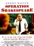 Bande-annonce Opération Shakespeare