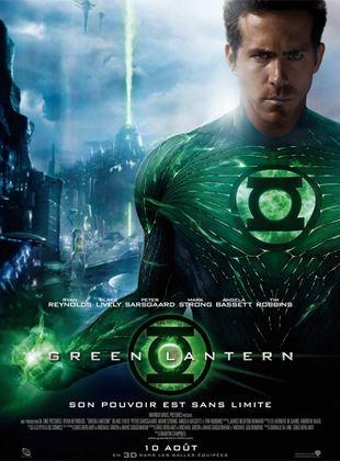 Bande-annonce Green Lantern