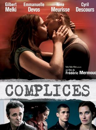 Bande-annonce Complices