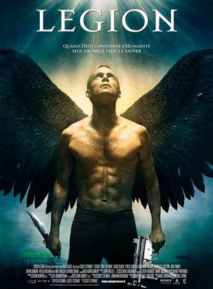 Bande-annonce Légion - L'Armée des anges