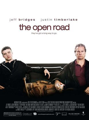 Bande-annonce The Open Road