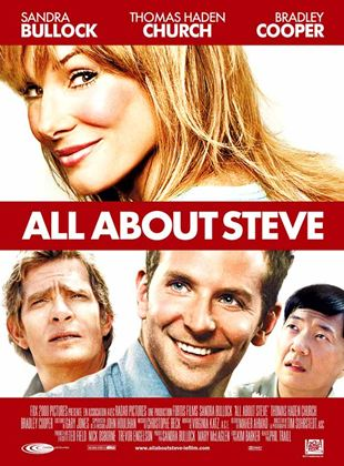 Bande-annonce All About Steve