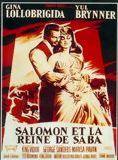Bande-annonce Salomon et la reine de Saba