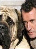 Hubert et le chien