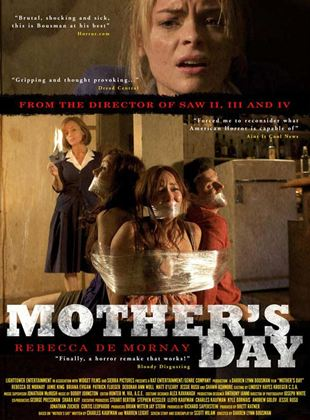 Bande-annonce Mother's Day