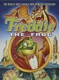 Freddie la grenouille
