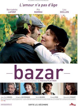Bande-annonce Bazar