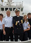 Les Garde-côtes