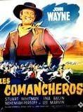 Bande-annonce Les Comancheros