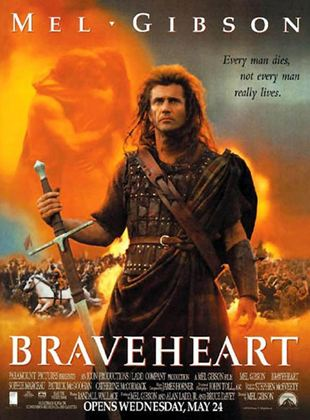 Bande-annonce Braveheart