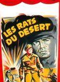 Bande-annonce Les Rats du désert