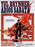 Adios Sabata VOD