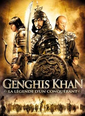 Bande-annonce Genghis Khan