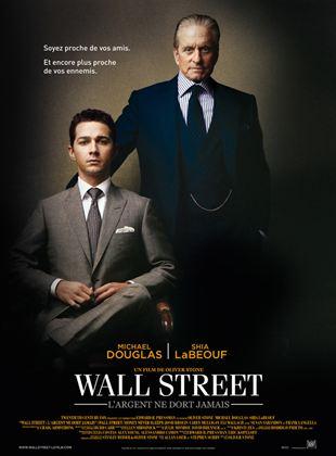 Bande-annonce Wall Street : l'argent ne dort jamais