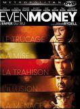 Bande-annonce Even Money - L'enfer du jeu