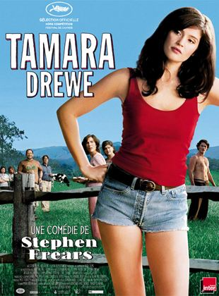 Bande-annonce Tamara Drewe