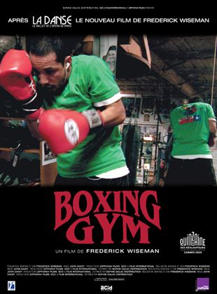Bande-annonce Boxing Gym