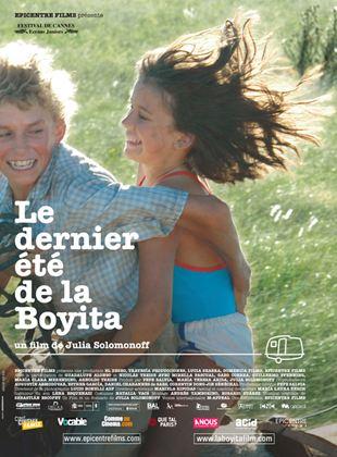 Bande-annonce Le Dernier été de la Boyita