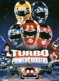 Bande-annonce Turbo Power Rangers : Le film