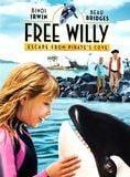 Bande-annonce Sauvez Willy 4 - Le repaire des pirates