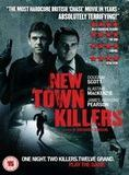 Bande-annonce New Town Killers