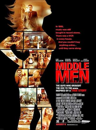 Bande-annonce Middle Men