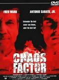 Bande-annonce Chaos Factor