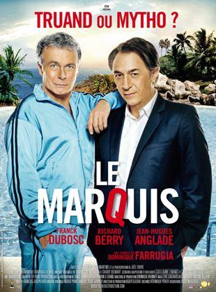 Bande-annonce Le Marquis
