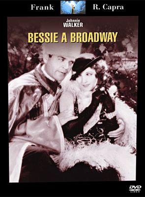Bessie a Broadway