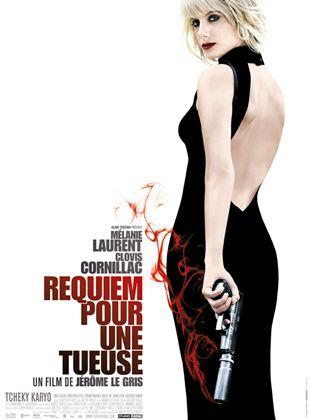 Bande-annonce Requiem pour une tueuse