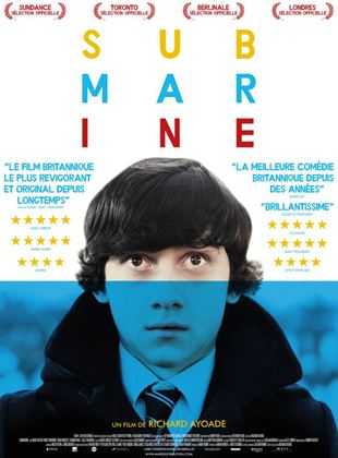 Bande-annonce Submarine
