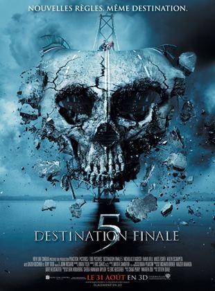 Bande-annonce Destination Finale 5