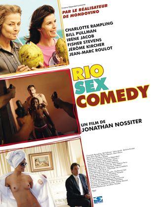 Bande-annonce Rio Sex Comedy