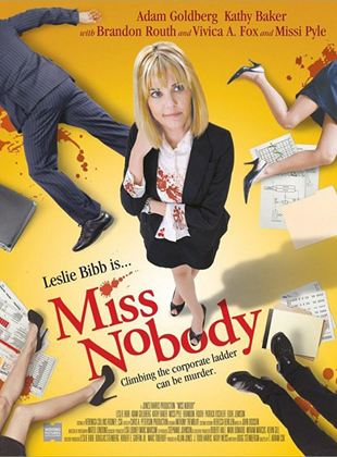 Bande-annonce Miss Nobody