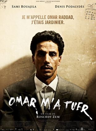 Bande-annonce Omar m'a tuer