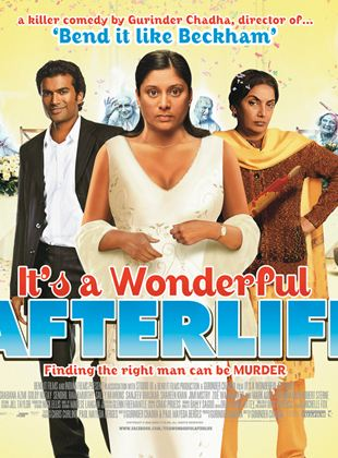 Bande-annonce It's a Wonderful Afterlife