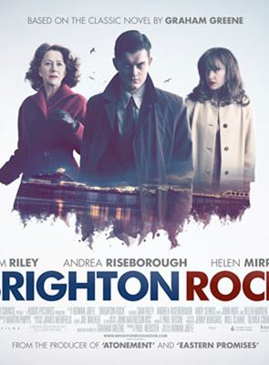 Bande-annonce Brighton Rock