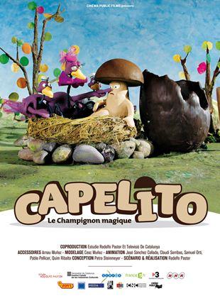 Capelito streaming