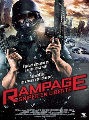 Bande-annonce Rampage - Sniper en Liberté