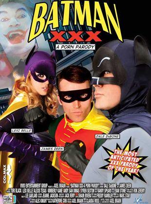 Bande-annonce Batman XXX