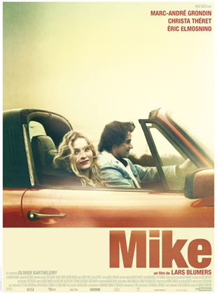Bande-annonce Mike