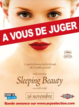 Bande-annonce Sleeping Beauty