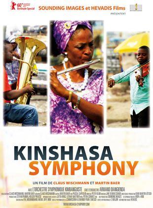 Bande-annonce Kinshasa Symphony