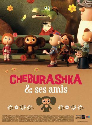 Bande-annonce Cheburashka et ses amis