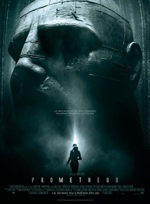 Prometheus VOD