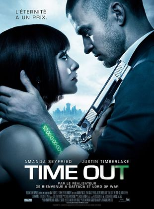 Bande-annonce Time Out