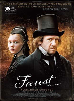 Bande-annonce Faust