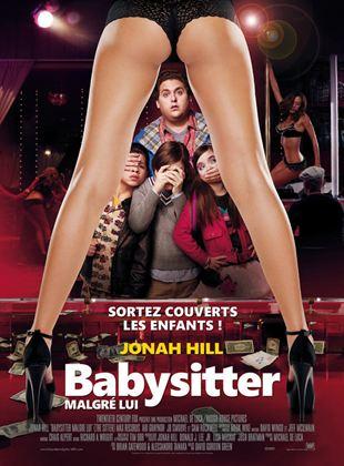 Bande-annonce Baby-Sitter malgré lui